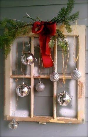 Niespotykane dekoracje świąteczne - zrobisz je sama! Nikt takich nie ma!