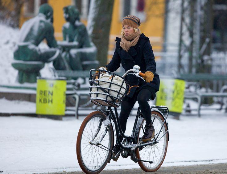 https://flic.kr/p/E2YcWQ | Copenhagen Bikehaven by Mellbin - Bike Cycle Bicycle - 2016 - 0050