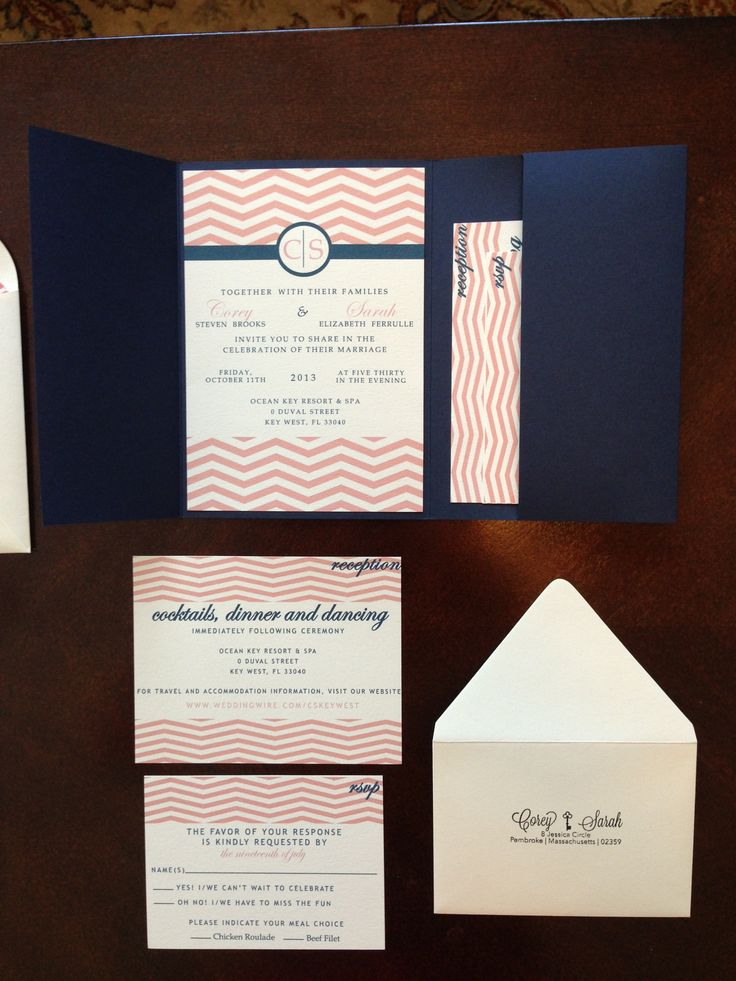 The 25+ best Homemade wedding invitation suites ideas on Pinterest ...
