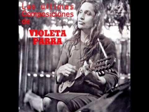 Violeta Parra - Volver a los 17