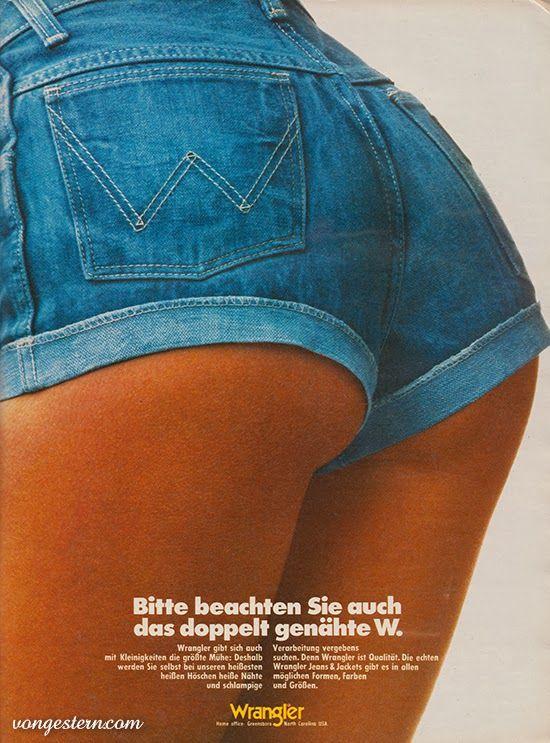 vongestern Blog: 1977