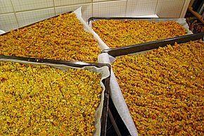 Gemüsebrühpulver - wie ich es mache (Rezept mit Bild) | Chefkoch.de