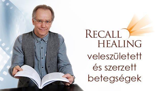 Gilbert Renaud - Veleszületett és szerzett betegségek
