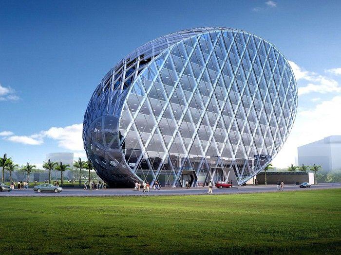 Мир дизайна и архитектуры