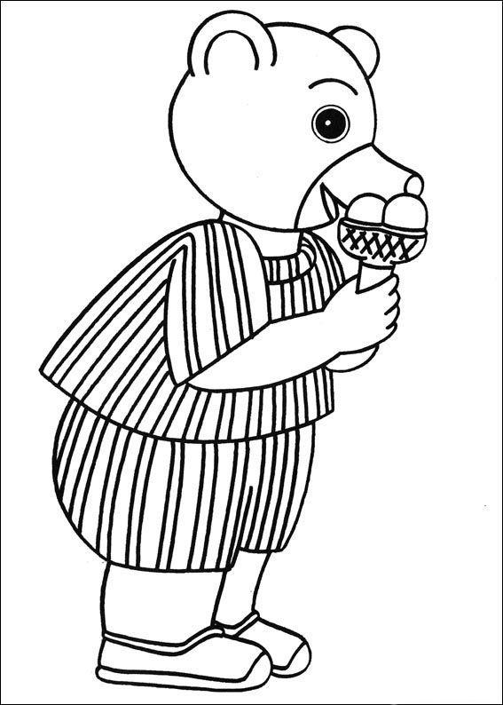 Little Brown Bear 7 Ausmalbilder Fur Kinder Malvorlagen Zum Ausdrucken Und Ausmalen Ausmalen Ausmalbilder Ausmalen Fur Kinder