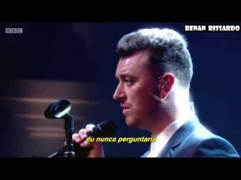 Sam Smith - Not in That Way/Can't Help Falling in Love (Tradução)