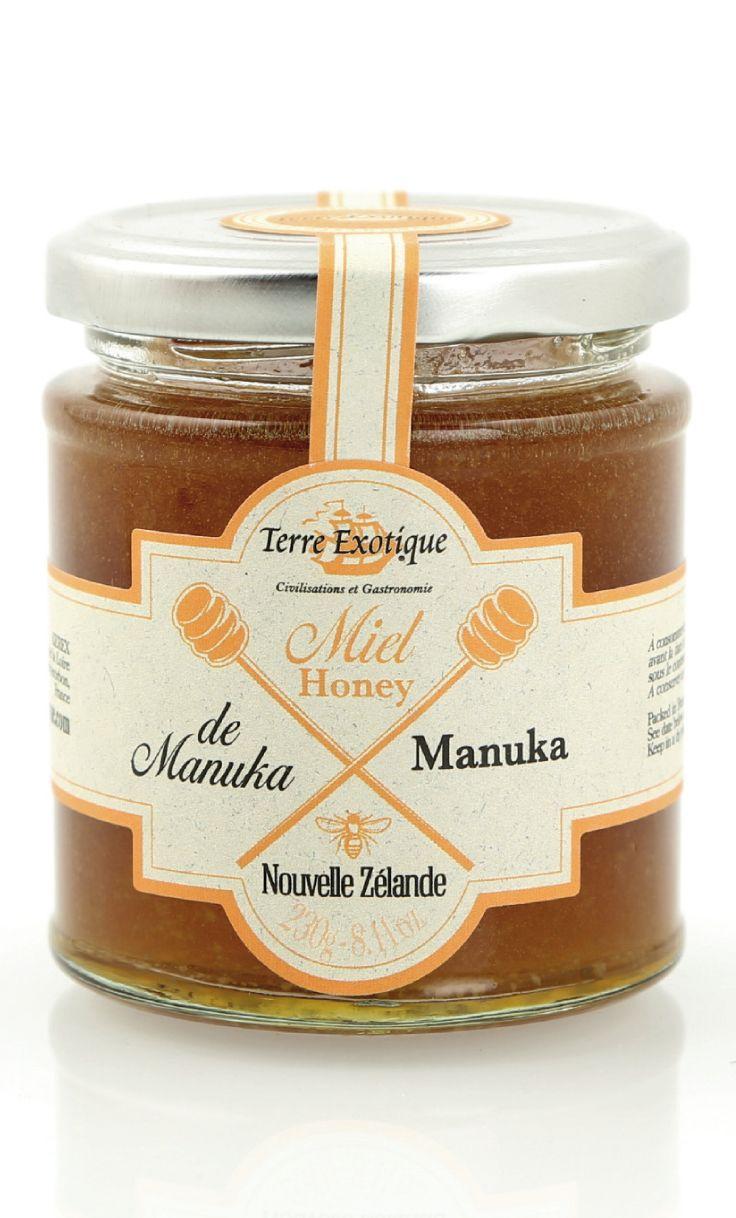 miel de manuka furoncle