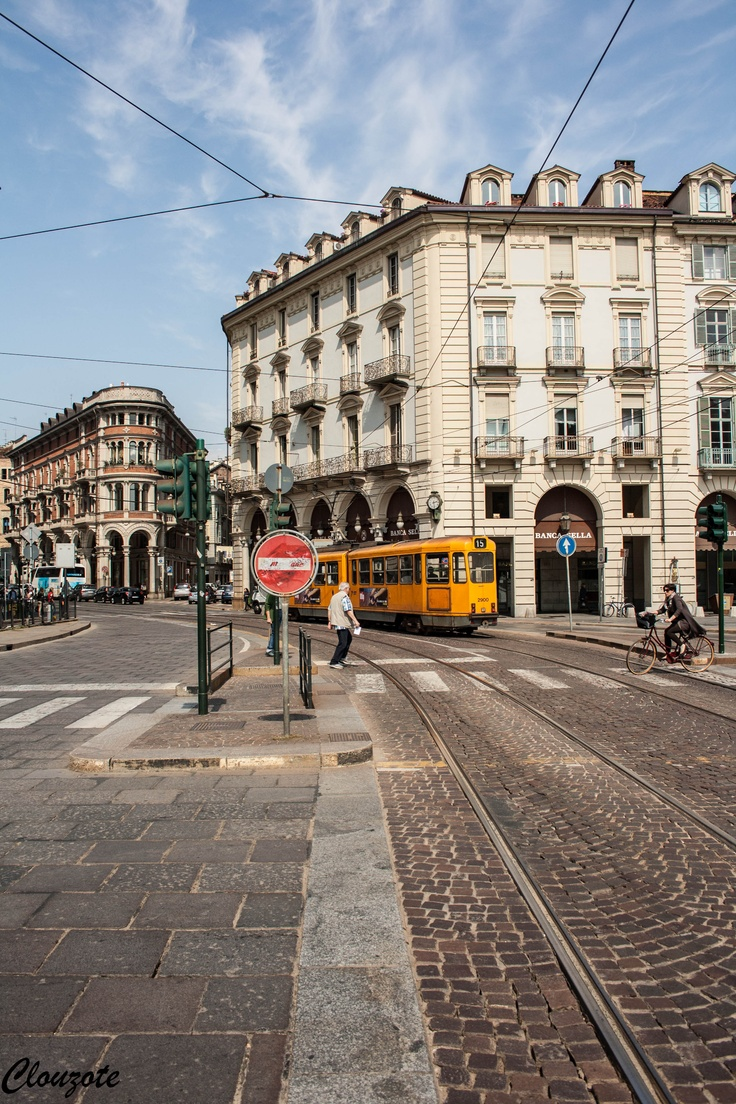 Turin, Italy ❤️Studió Parrucchieri Lory (Join us on our Facebook Page)  Via Cinzano 10, Torino, Italy.