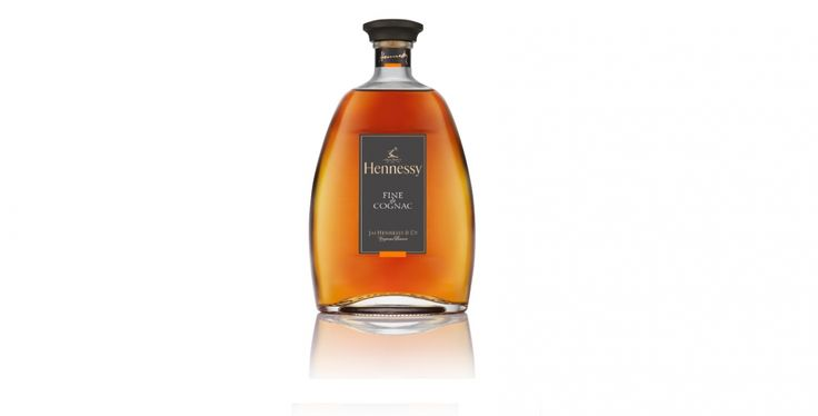 Hennessy Fine de cognac | Hennessy