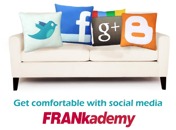 FRANkademy: Social media workshop