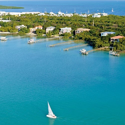 Beautiful Key Largo