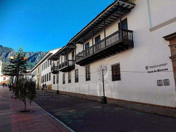 Casa Museo de la Moneda