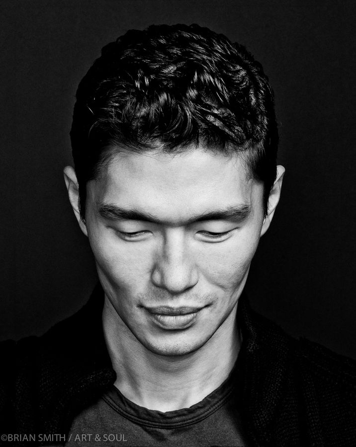 Rick Yune by Brian Smith