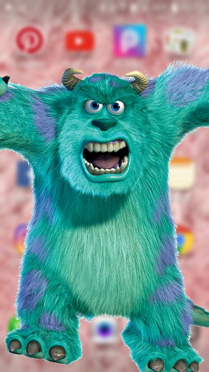 Fondo de monster Inc