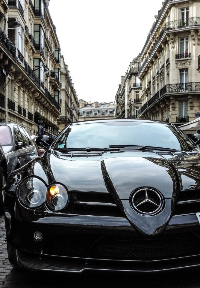Mercedes-Benz SLR McLaren - https://www.luxury.guugles.com/mercedes-benz-slr-mclaren-10/