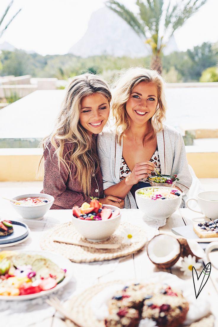 Healthy hotspots op Ibiza | TGH Magazine