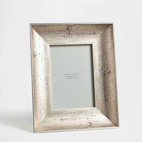 M s de 25 ideas incre bles sobre marcos de fotos con - Zara home cuadros ...