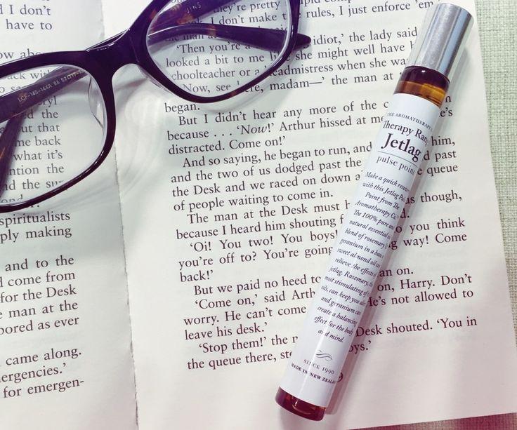 【Pulse Point(塗るアロマ)】 「脈に塗るアロマ」として話題!身体のパルスポイント(ツボ)へ使用することで効果的なケアと香りを堪能できます。