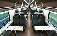 Browse Available Train Fares and Schedules for your Trip