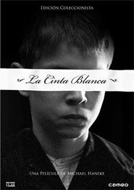 La Cinta blanca (2009) Alemaña. Dir.: Michael Haneke. Drama. Infancia. Vida rural – DVD CINE 1828