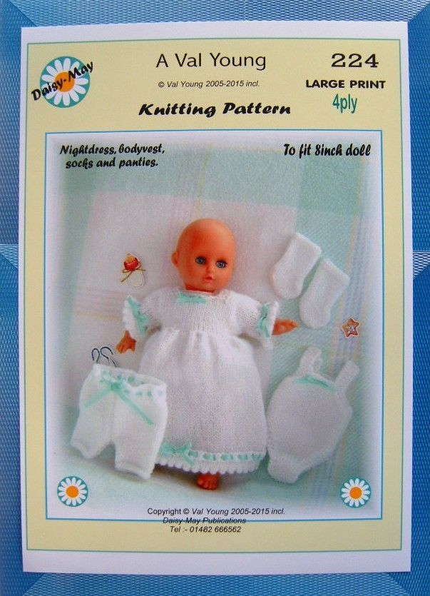 73 best Daisy May Knitting Patterns images on Pinterest | Knit ...