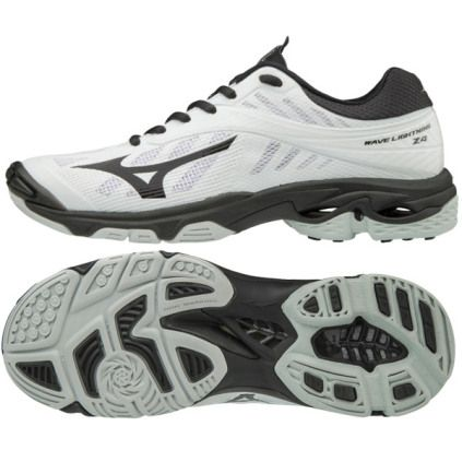 2a481946b6bd Mizuno Women s Wave Lightning Z4 - Non-Stocked