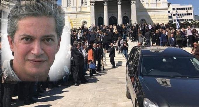 Δάκρυσαν και οι πέτρες στη κηδεία του Στέλιου Σκλαβενίτη!! Χιλιάδες κόσμου στο τελευταίο αντίο! Σας ενδιαφέρουν                          H τηλεόραση σε άλλο επίπεδο….«πικάντικο» επί...