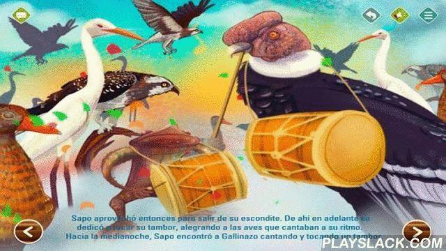SAI Cuentos De Los Ancestros 2  Android App - playslack.com , Los saberes antiguos, plasmados en los cuentos indígenas tienen ahora un espacio interactivo con las aplicaciones de SAI Cuentos mágicos de los ancestros, una aplicación para que padres e hijos compartan un momento de juego y aprendizaje.Entérate de cómo funcionan los mundos de animales y humanos y cómo se conectan entre sí a través de portales místicos, conoce cómo se explica el origen del fuego y el agua, de los sembrados y…