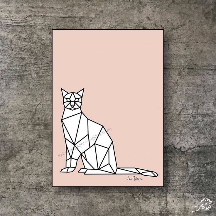Wouldn't your other half love a cat for Valentine's Day? 💕 Not a real cat, obviously - they poo and shed hair. 🤣 No - give your love a picture of a cat! Much cleaner... 👍 and so romantic! 🤠