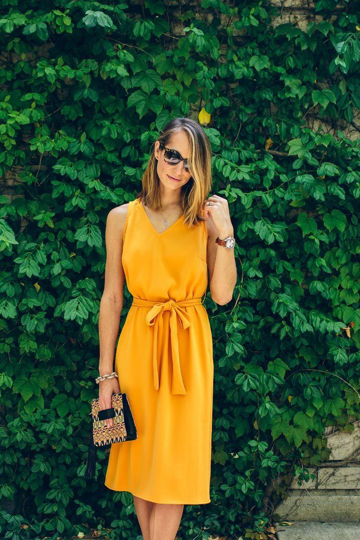 If Summer Were a Dress