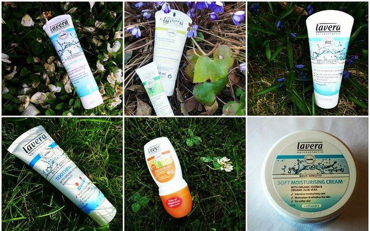 Blogissa testissä Laveran tuotteita.  Now on the blog a brief review regarding some products from Lavera. #uusipostausblogissa #linkkiprofiilissa @kodinkuvalehti #moreontheblog #linkinbio #luonnonkosmetiikka #testi #cosmetics #test #lavera #bloggaaja #40plusblogger #40plus #kosmetiikka #kosmetiikkablogi @lavera_naturkosmetik