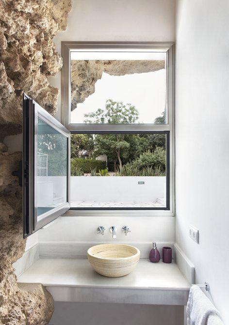 Alojamiento Rural en Casa Cueva, Cordova, 2012 - ummo estudio
