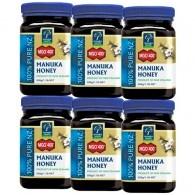 6x MGO™ 400+ Manuka Honey, 500g