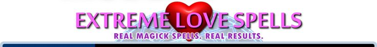 Custom Made Magick Love Spells that Deliver Custom Results Fast, Period