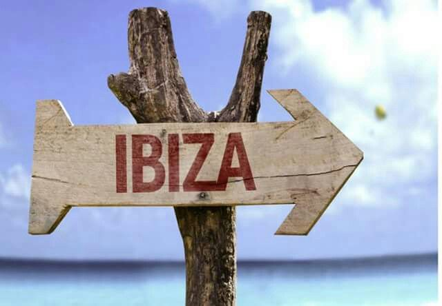 Go Ibiza!!!