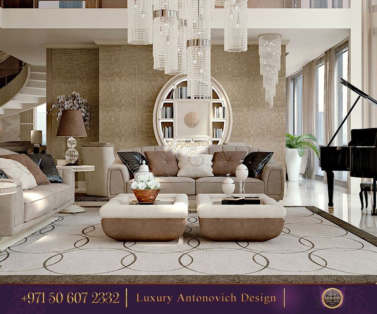 Super Stylish Interior Design That Demonstrates A Luxury Trends We Have Lot Of Ideas How Your Dream Home Might Look Contact Us Right Now