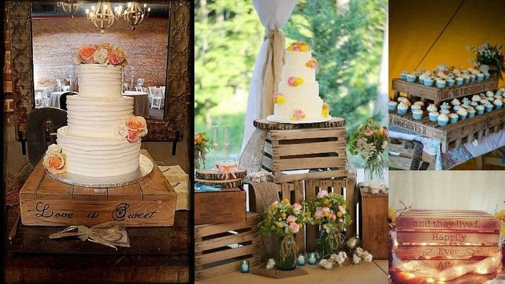 wedding cake platforms 25 best images about weddings amp pallets on 8719