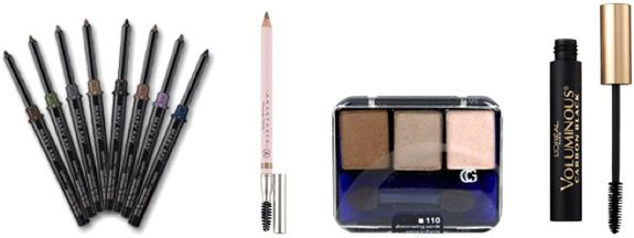 Tips for the everyday make up you should own. Perfect for first time starters!!