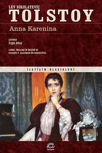 Anna Karenina, 19. yüzyıl Rus toplumunun ruhsal dalgalanmalarına çarpıcı bir aşk ve ihanet anlatısıyla ışık tutan bir başyapıt.