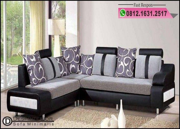 Wa 0812 1631 2517 Sofa Minimalis Terbaru Sofa Minimalis Cibinong Sofa Minimalis 2 Jutaan Gaya Ruang Tamu Ruang Tamu Rumah Interior