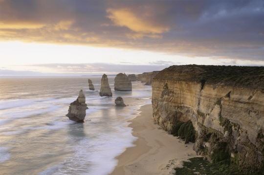 Rochers des Douze Apôtres, Australie