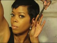 fast and easy hair styles 1000 ideas about malinda williams on ravaughn 9016 | ef3b9718c5abe7a0359bb807ad9016ad