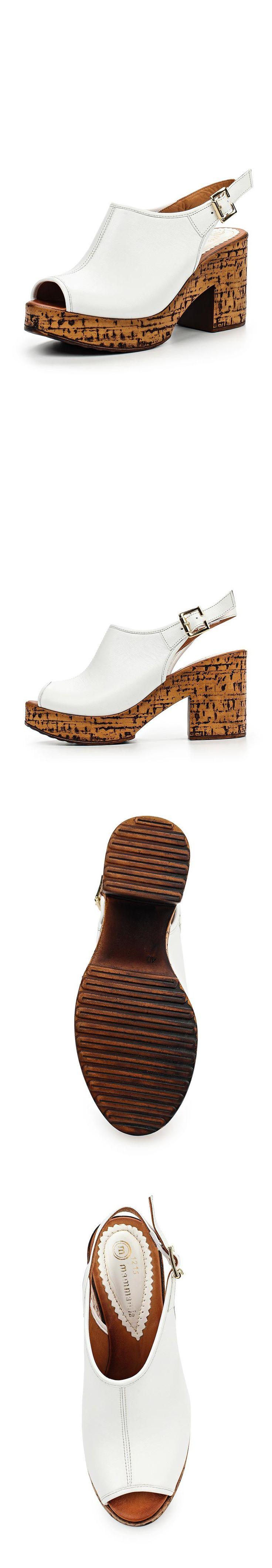 Женская обувь босоножки Mamma Mia за 9399.00 руб.