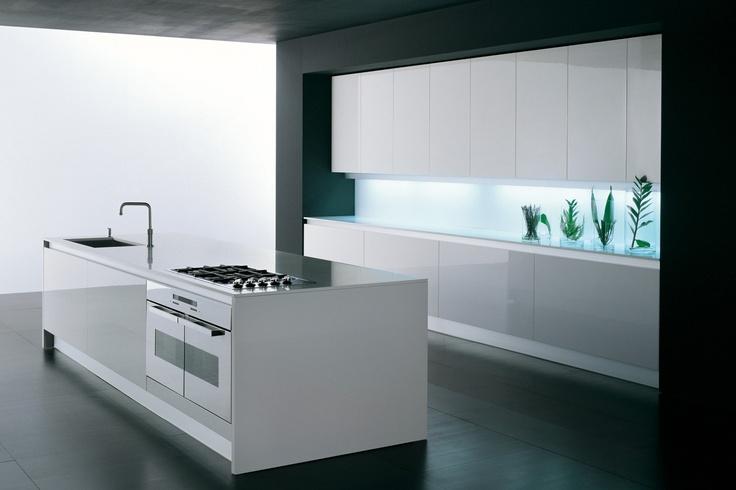 Kitchen Binova Continua W