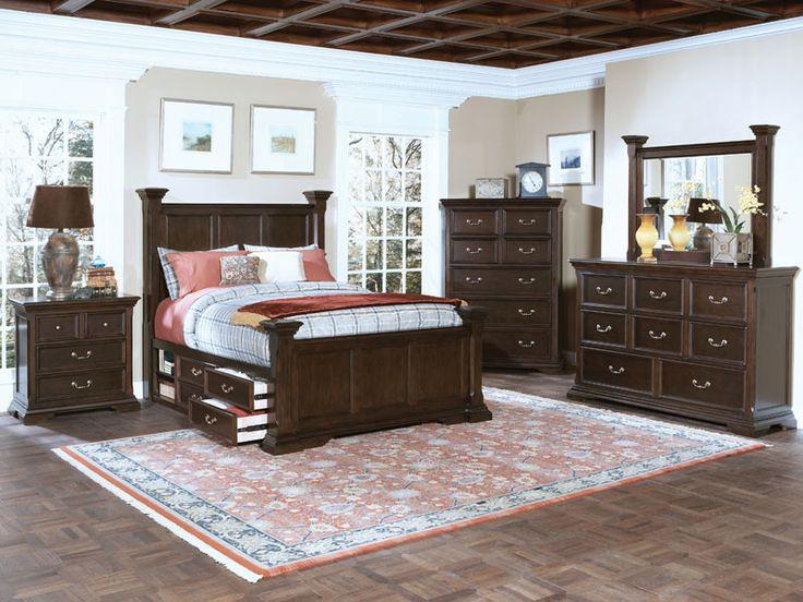 King Bedroom, Furniture, King Bedroom Sets