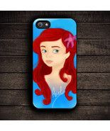 Ariel Mermaid Face For iPhone 6 - $15.00