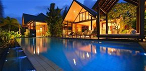 Villas Gallery - Niramaya Resort & Spa