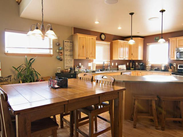 Check out the amazing home at 7301 Stone Crest Dr #Gillette #WY at www.summerrobertsonteam.com! #gillettewyhomesforsale #gillettewy #gillettewyoming #homesforsale #homes #realestate #listings #summerrobertson #summerrobertsonteam