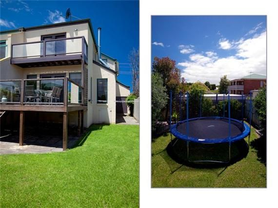 bay sands villa port fairy emailed for quote
