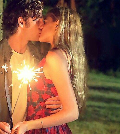 "David & Jade - ""Endless Love"""
